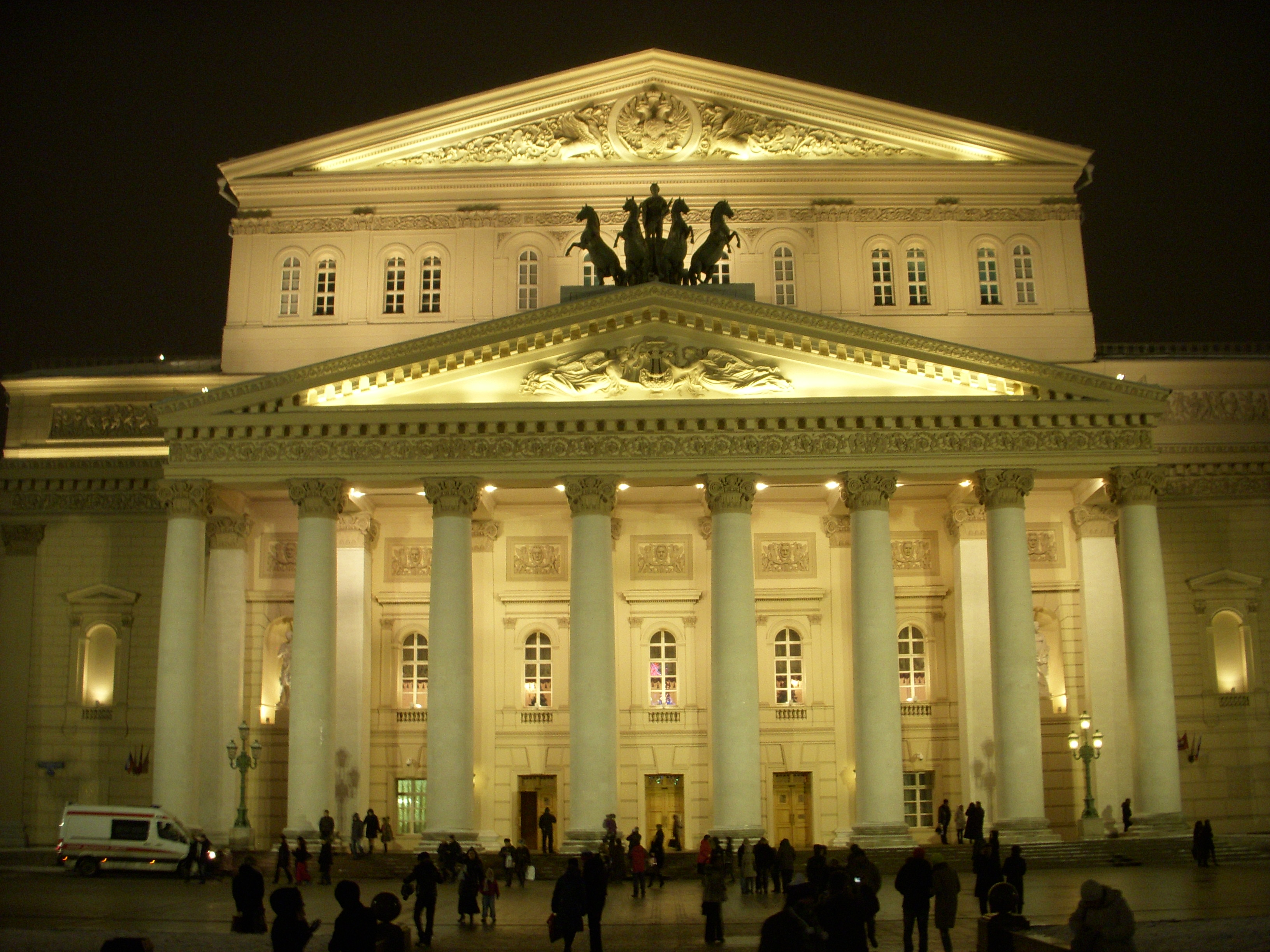 Bolshoi Theater (4)