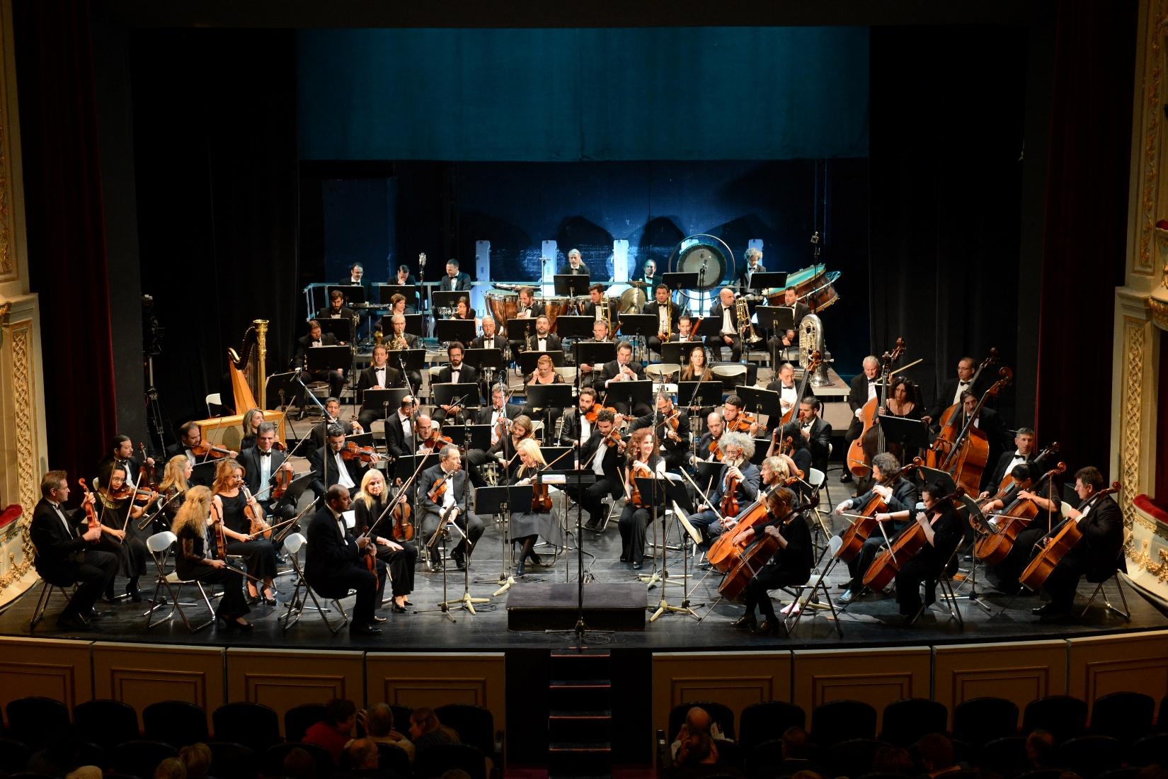 Εθνική Συμφωνική Ορχήστρα (1)