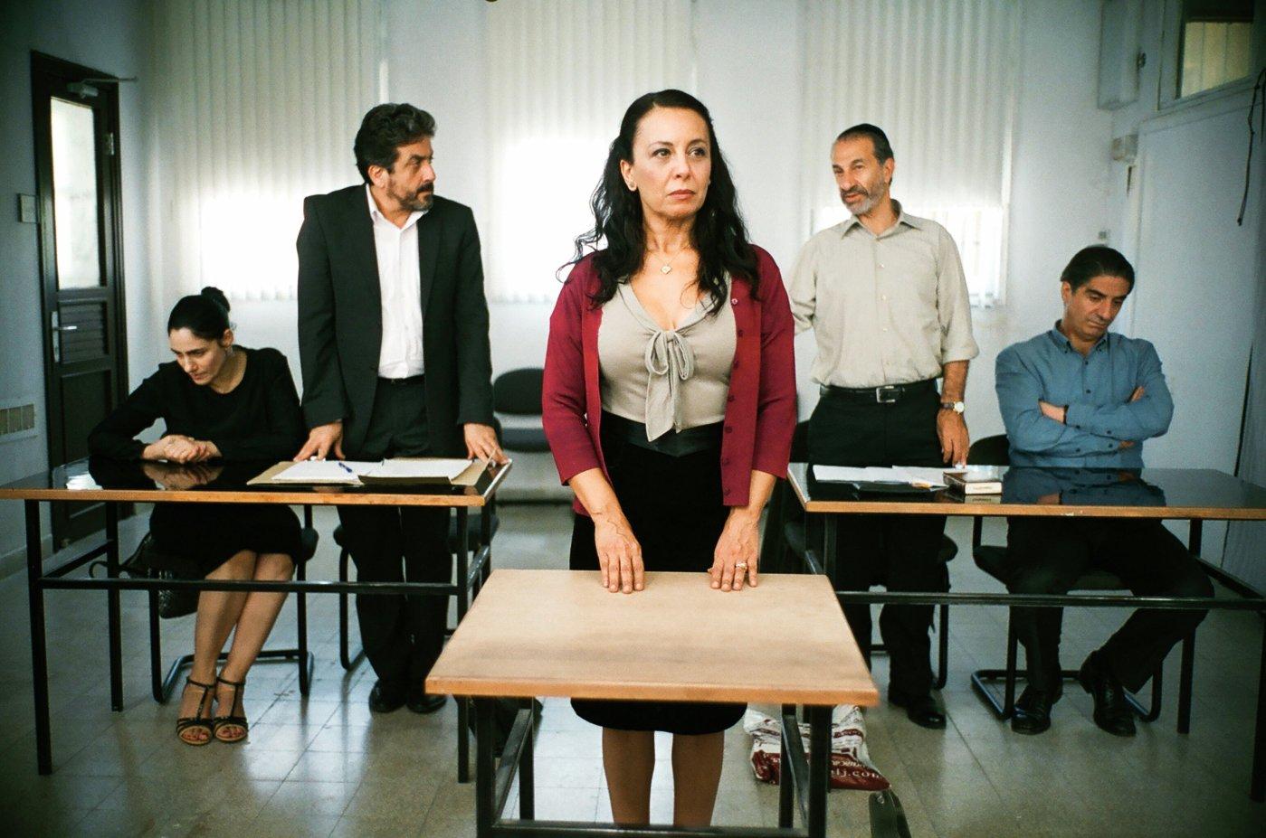 Gett, The Trial of Viviane Amsalem (14)