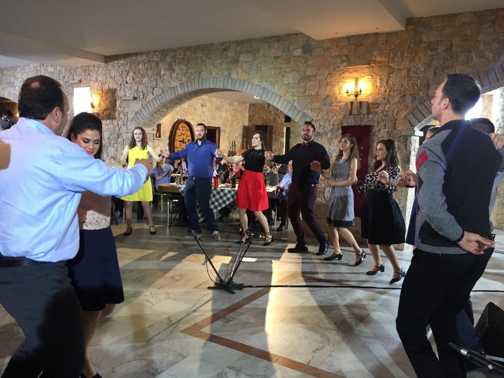 ΤΟ ΑΛΑΤΙ ΤΗΣ ΓΗΣ «Εύβοια-μουσική & χορευτική παράδοση (10)