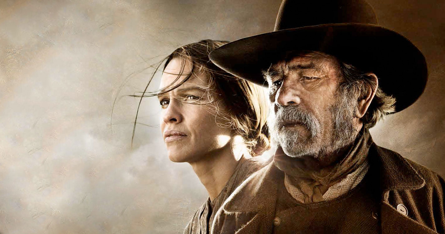 The Homesman (4)