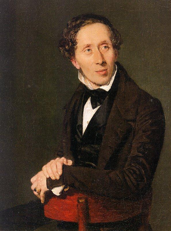 Hans Christian Andersen (1)