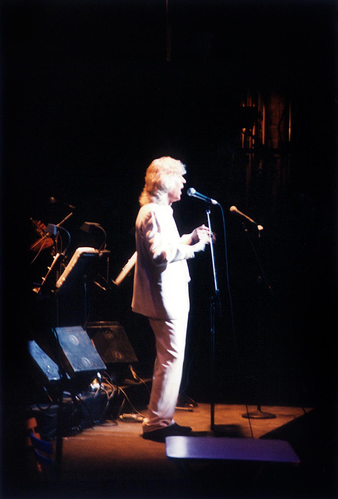 ΣΥΝΑΥΛΙΑ Ν.ΥΟΡΚΗ 1994