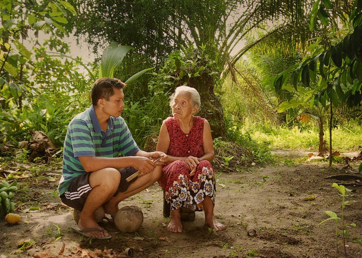 The Look of Silence (2)