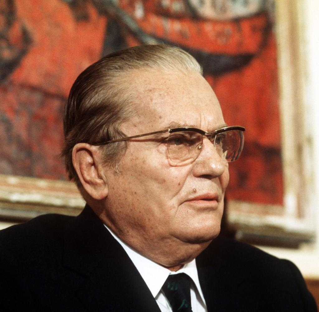 Josip-Tito