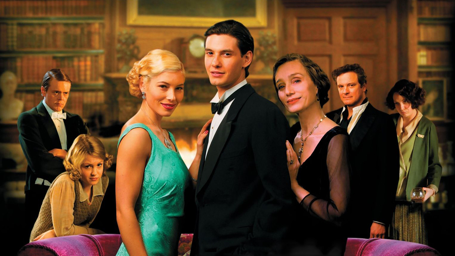 Easy Virtue (11)