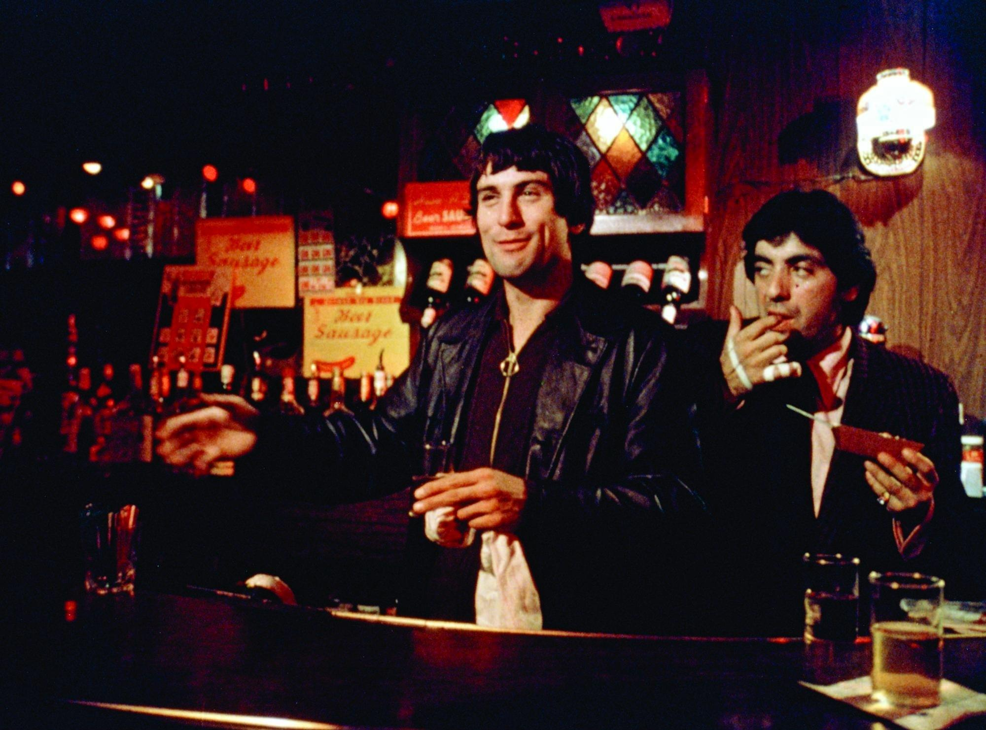 MEAN STREETS (1)