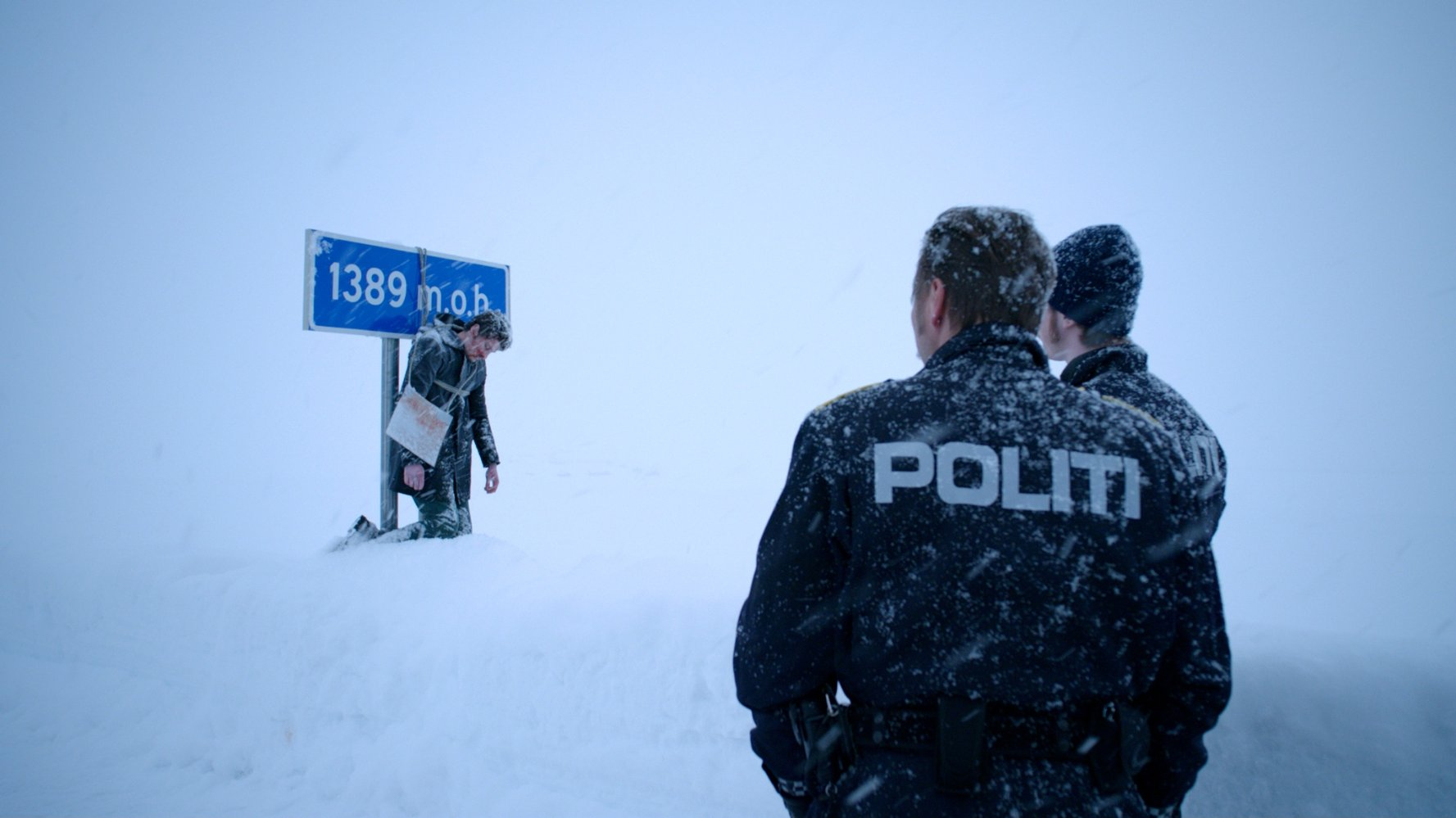 In order of disappearance (2)