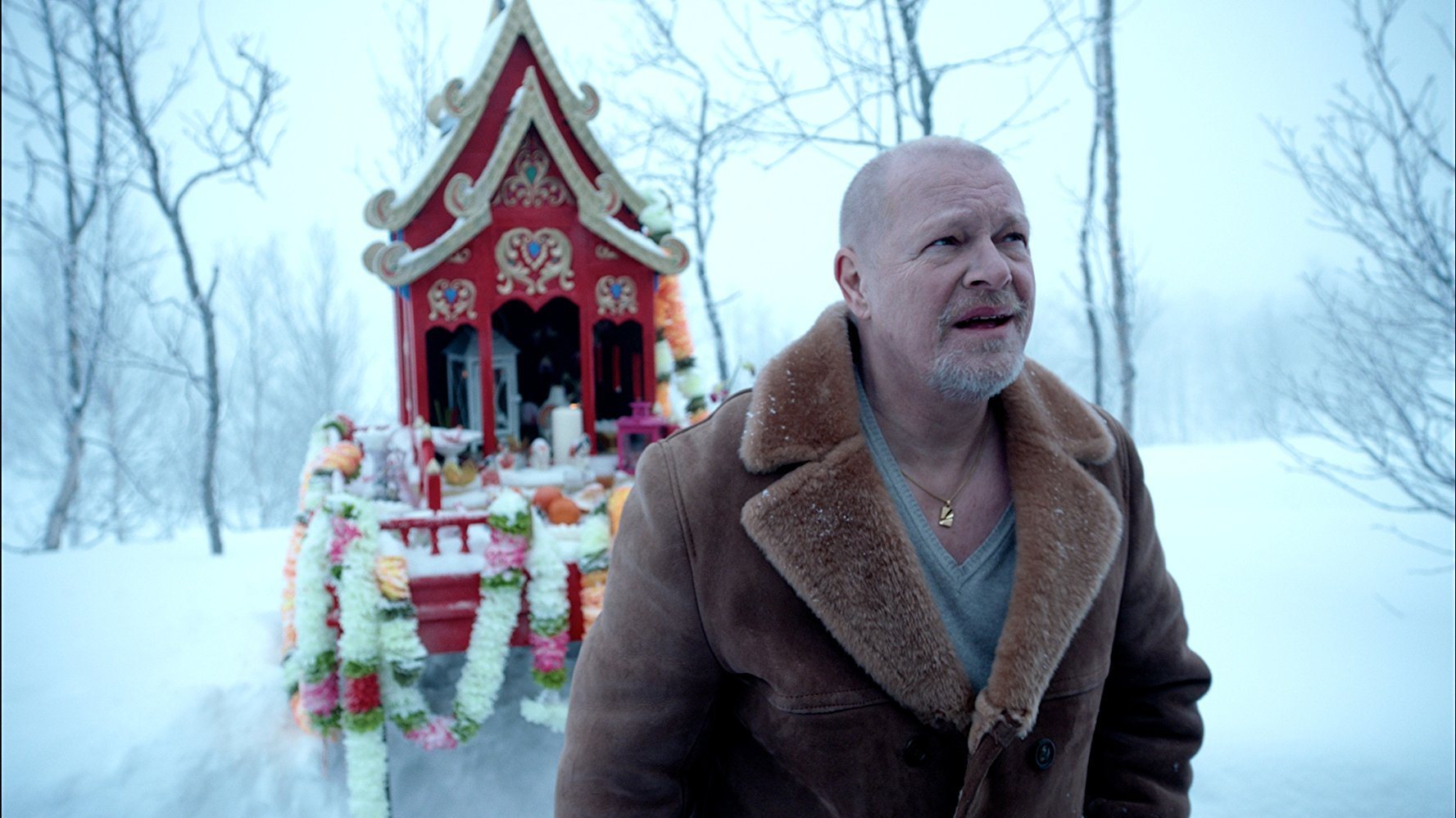 In order of disappearance (5)