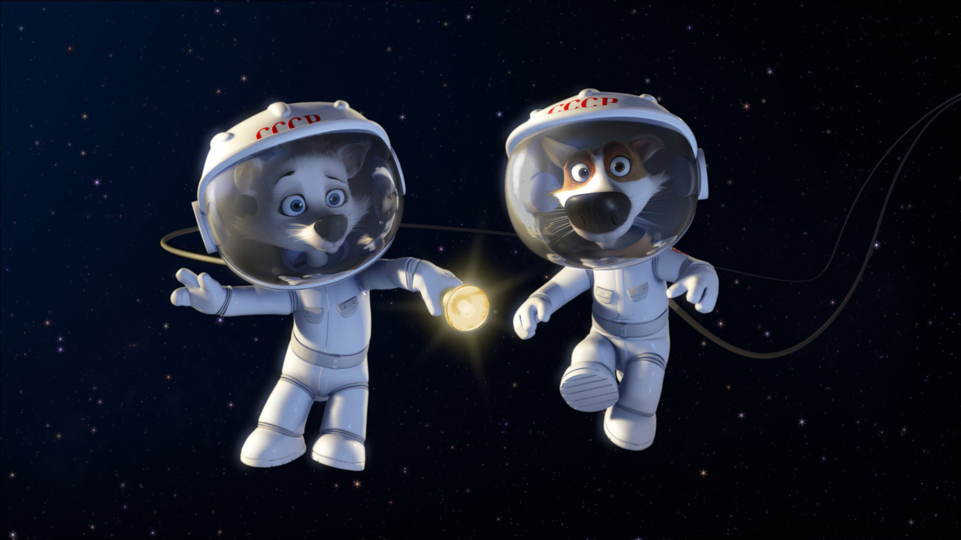 Space Dogs (4)