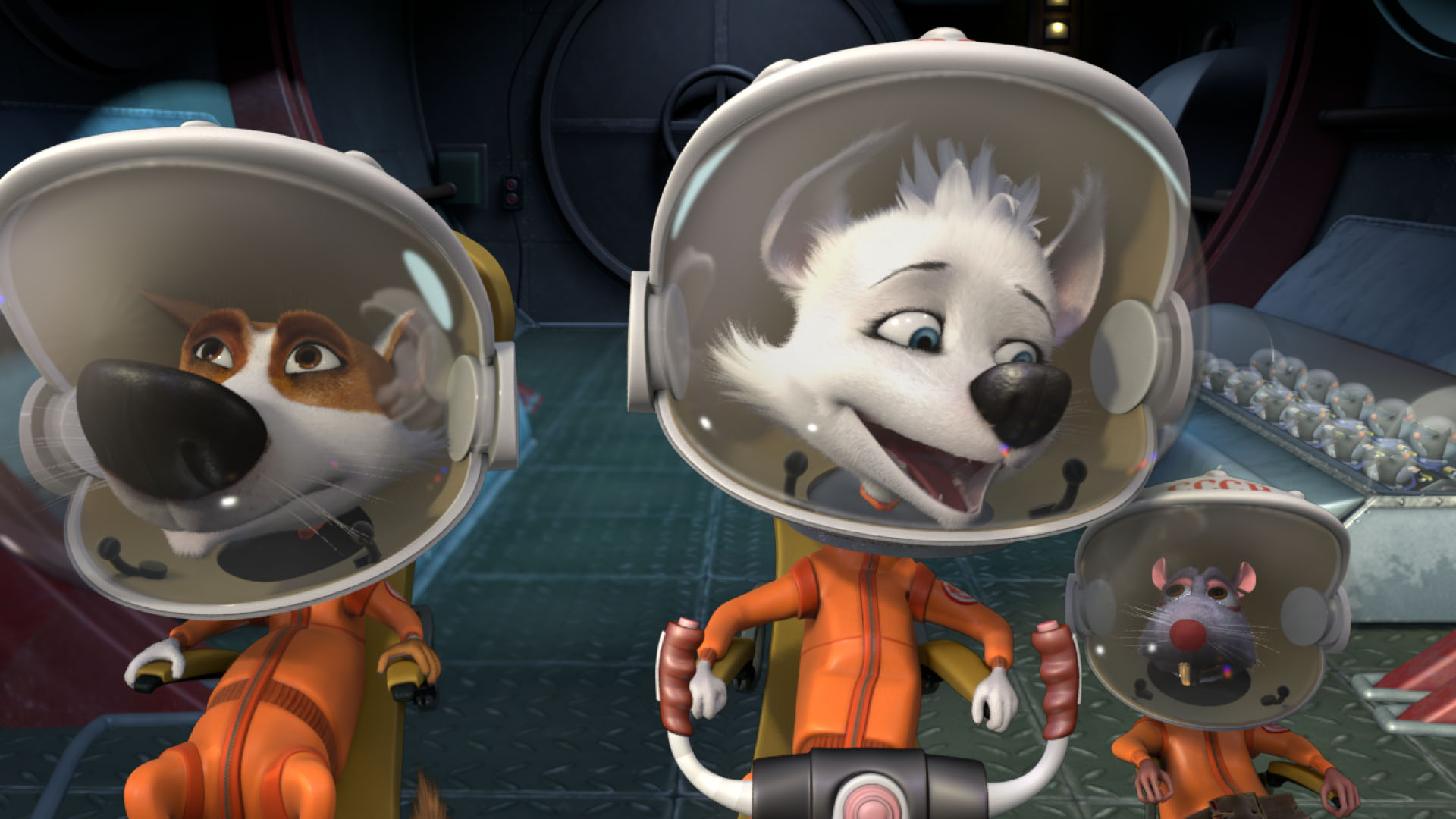 Space Dogs (5)