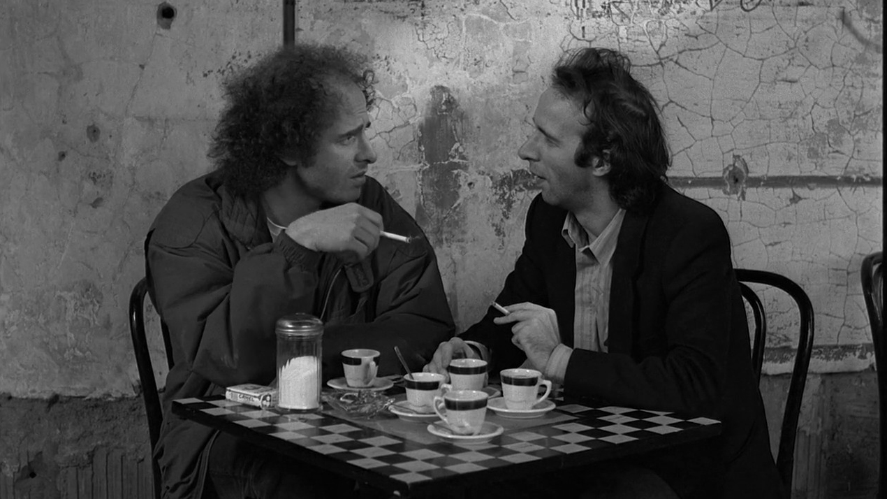 Coffee and Cigarettes (2)