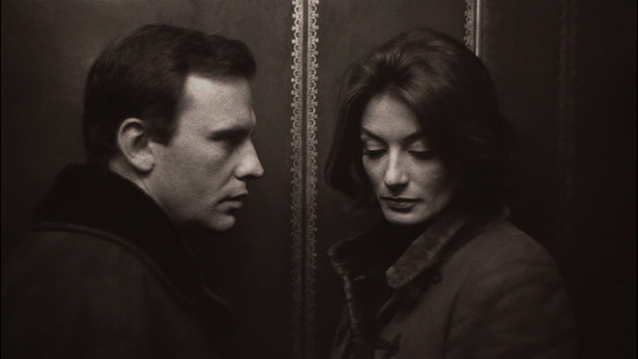 Un homme et une femme (3)