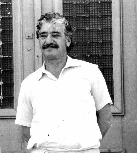 Αλέξης Σεβαστάκης
