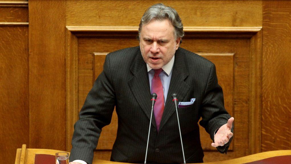 Giorgos Katrougkalos (1)
