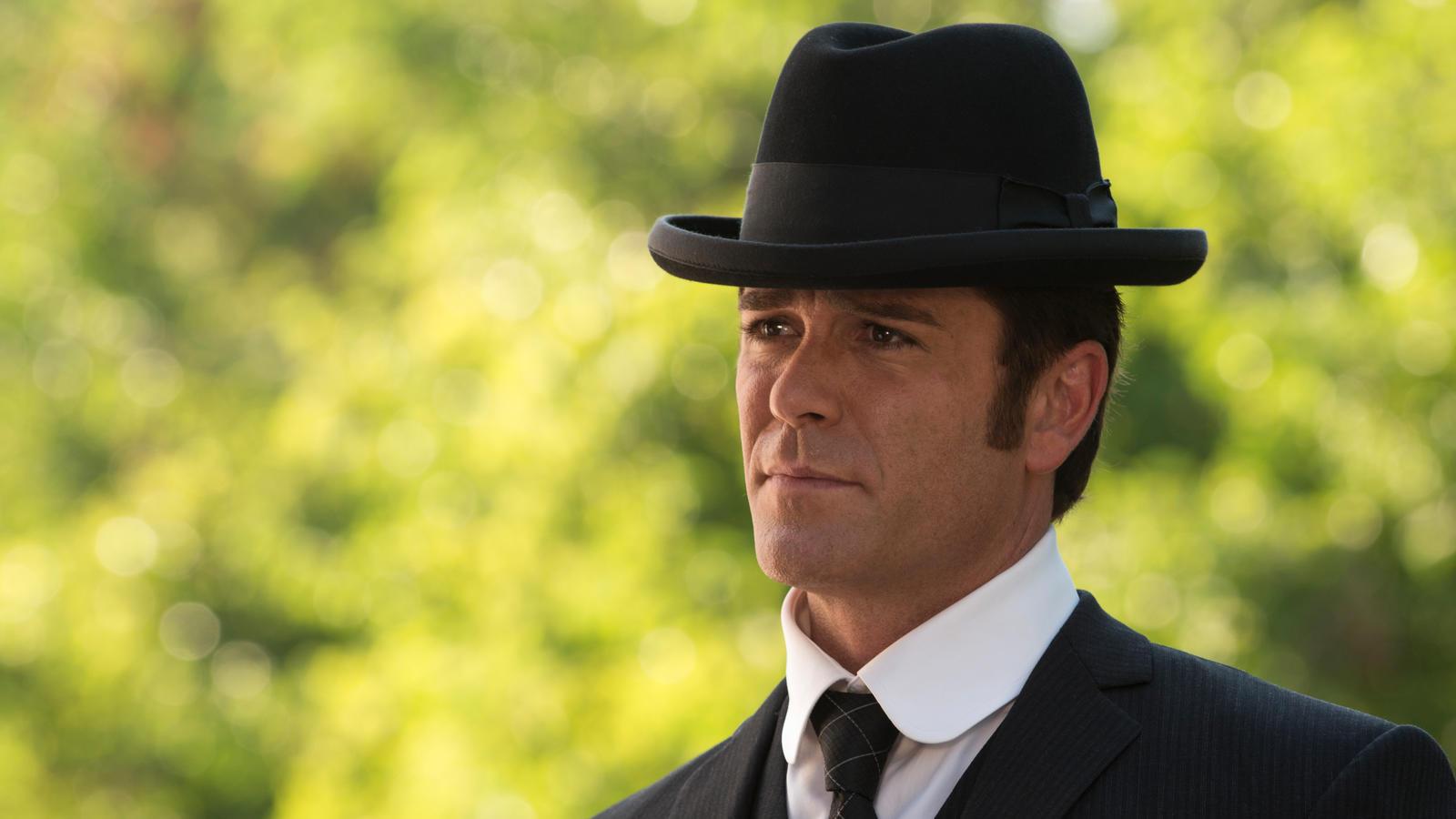 Murdoch Mysteries season Five