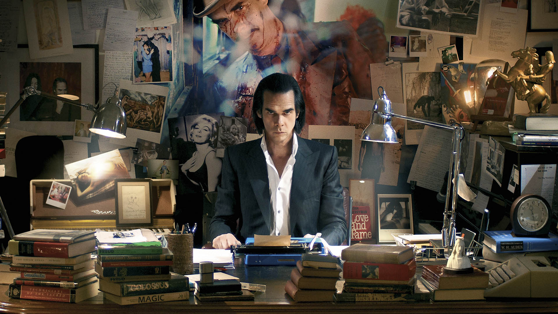Nick Cave 20.000 Days on Earth (4)