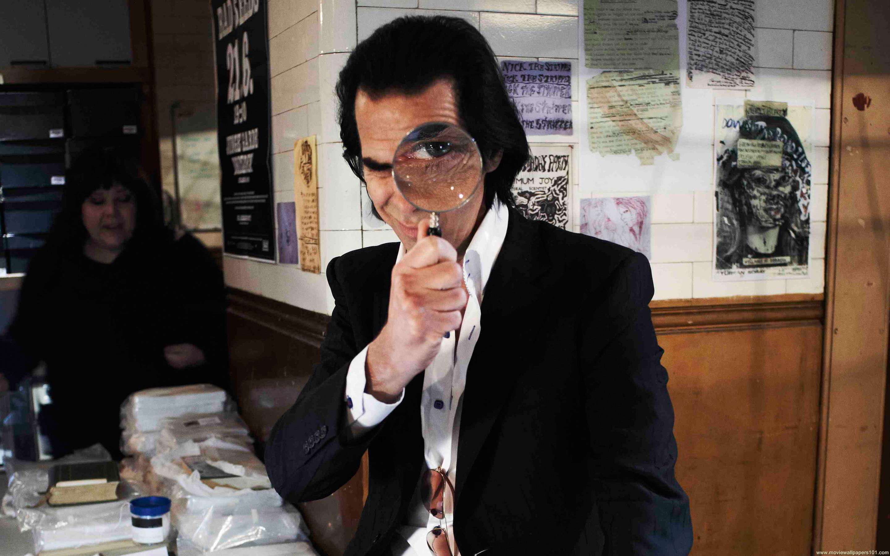 Nick Cave 20.000 Days on Earth (6)
