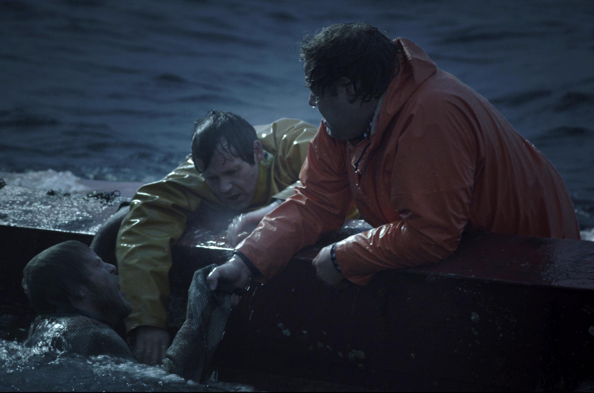 The Deep (4)