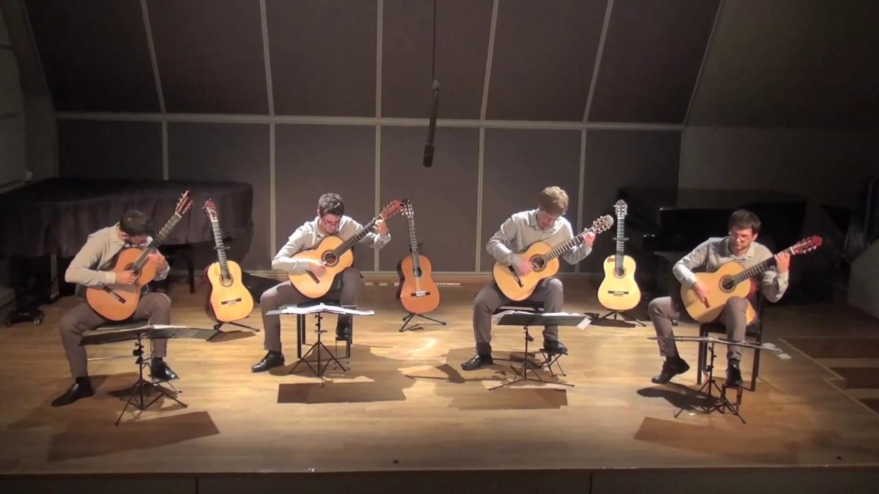 Guitar 4 – tune