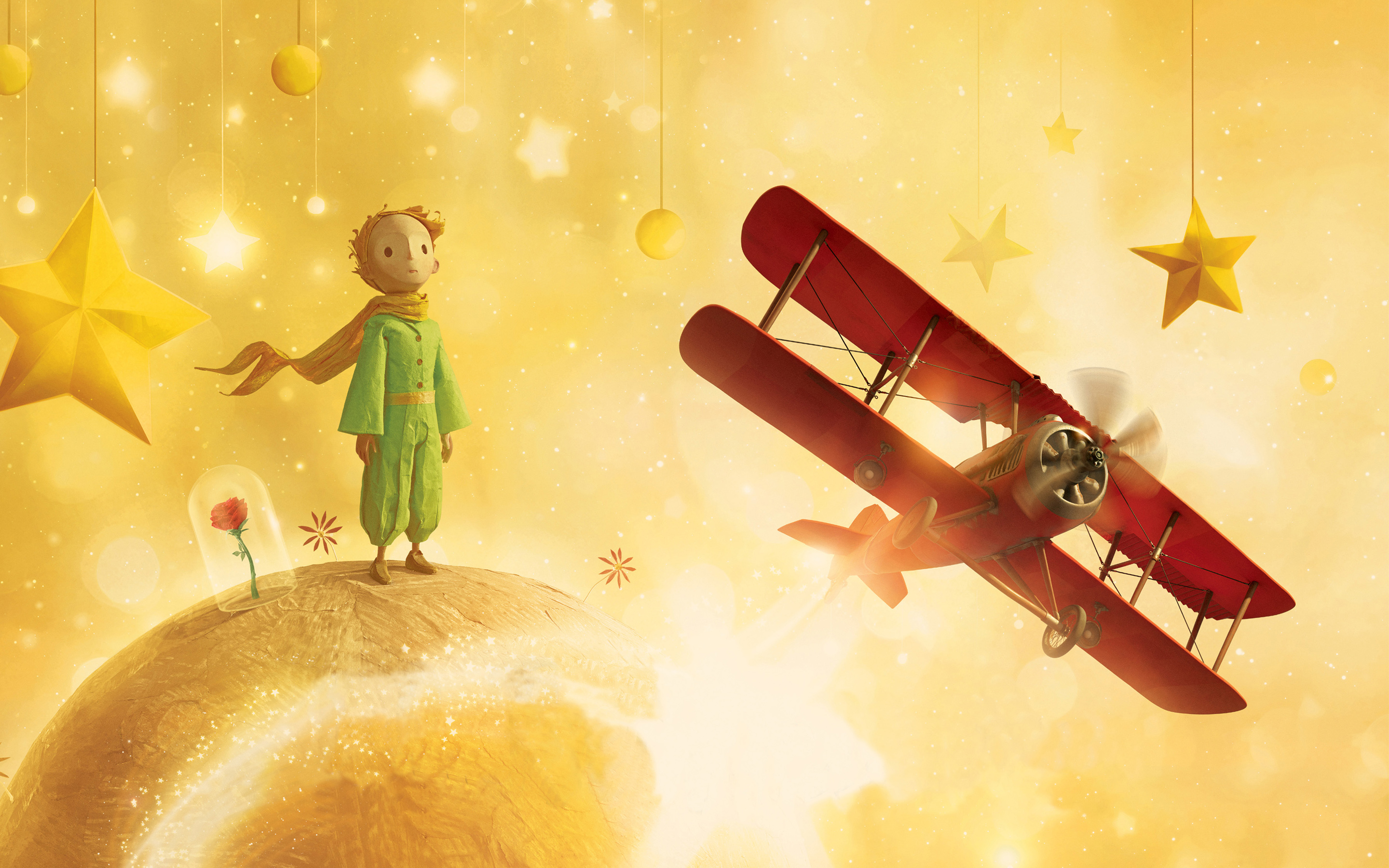 The Little Prince (7)