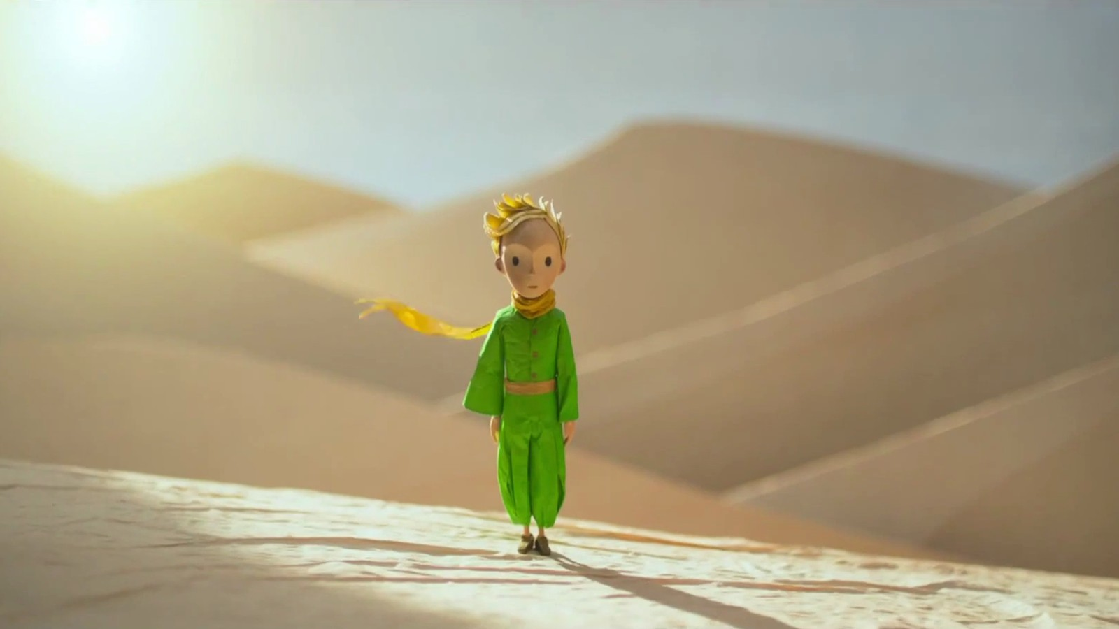 The Little Prince (9)