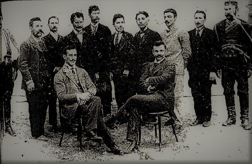 Φωτογραφία από το Αρχείο του Βασίλη Λιόγκα