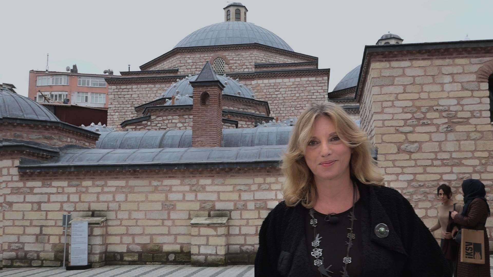 Κ. Ζαχαροπούλου_15η ΜΠΙΕΝΑΛΕ ΚΩΝΣΤΑΝΤΙΝΟΥΠΟΛΗΣ 2017