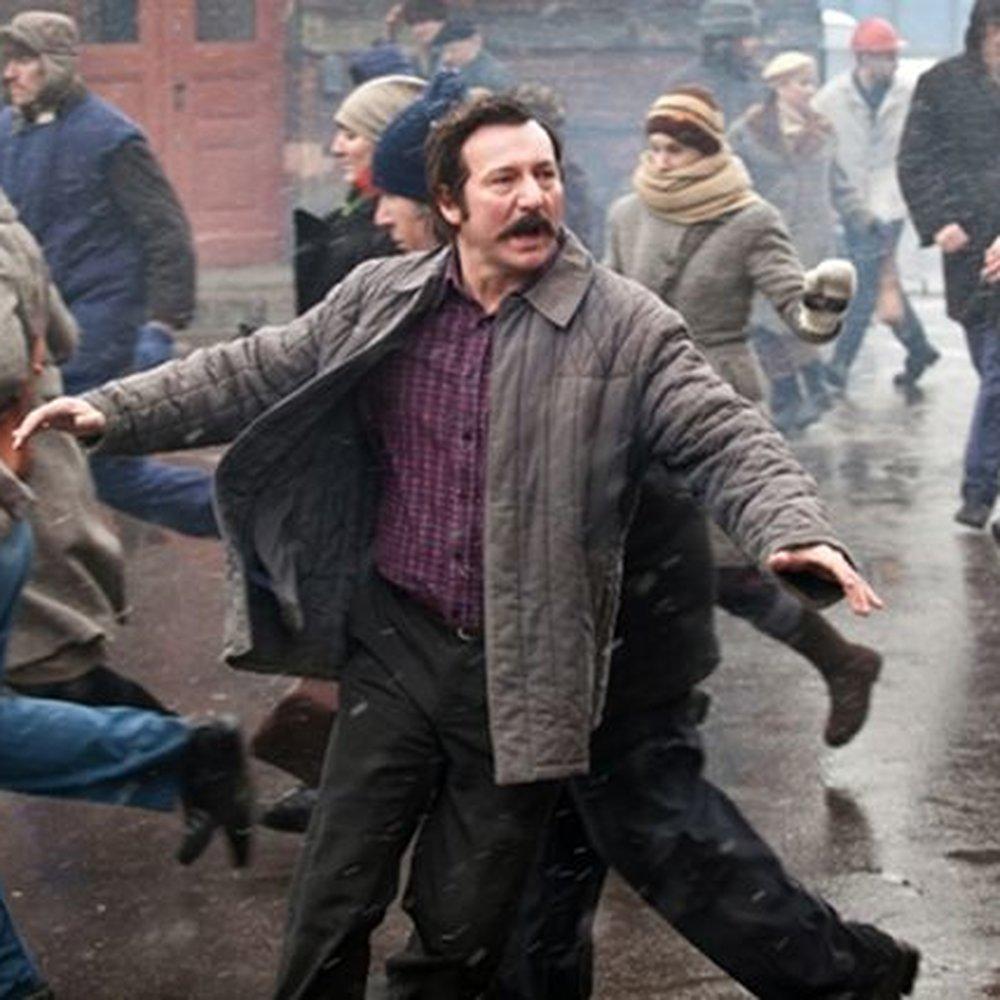 Walesa Man of Hope (3)