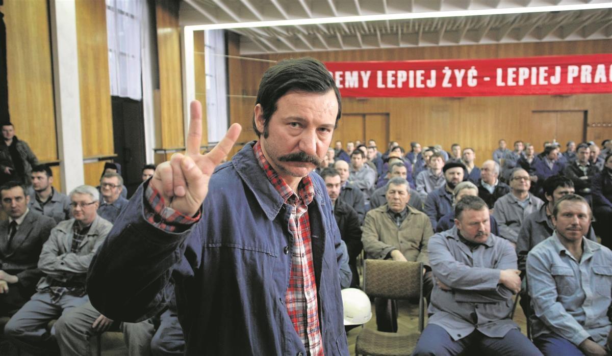 Walesa Man of Hope (4)