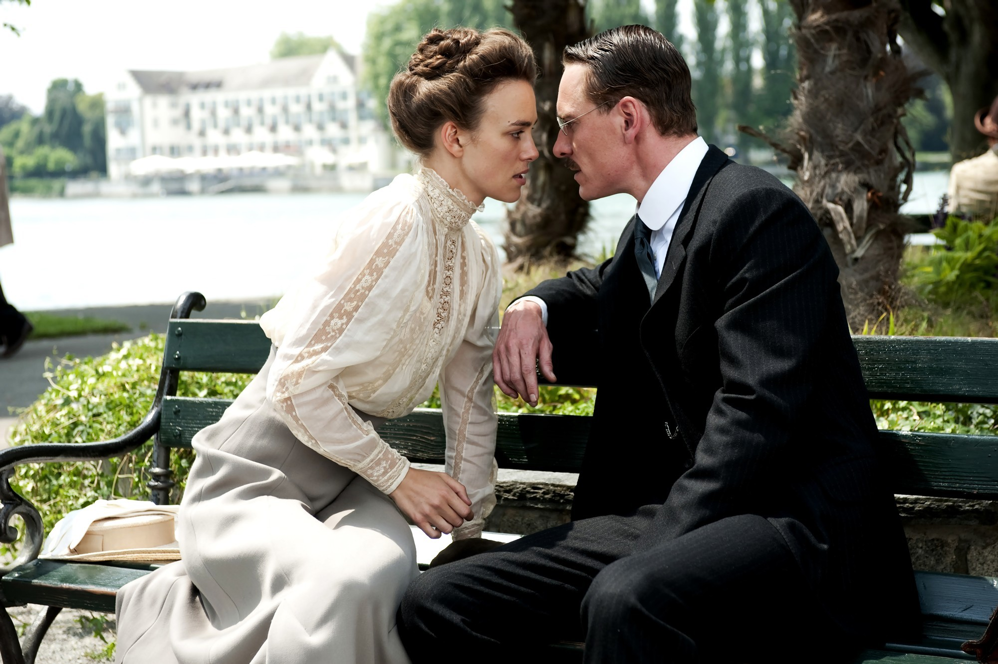 Α Dangerous Method (2)