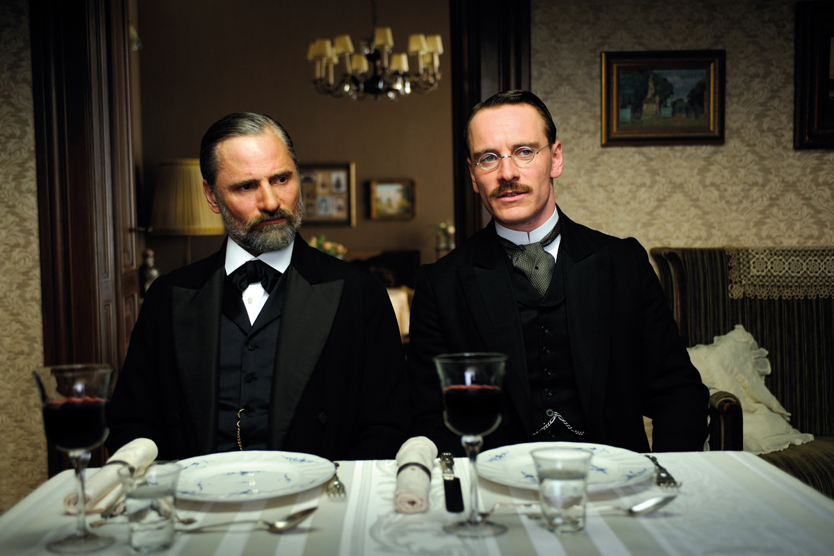 Α Dangerous Method (4)