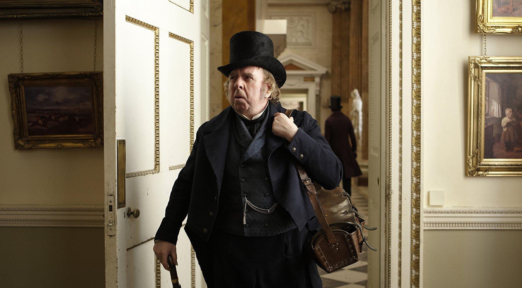 Mr. Turner (14)