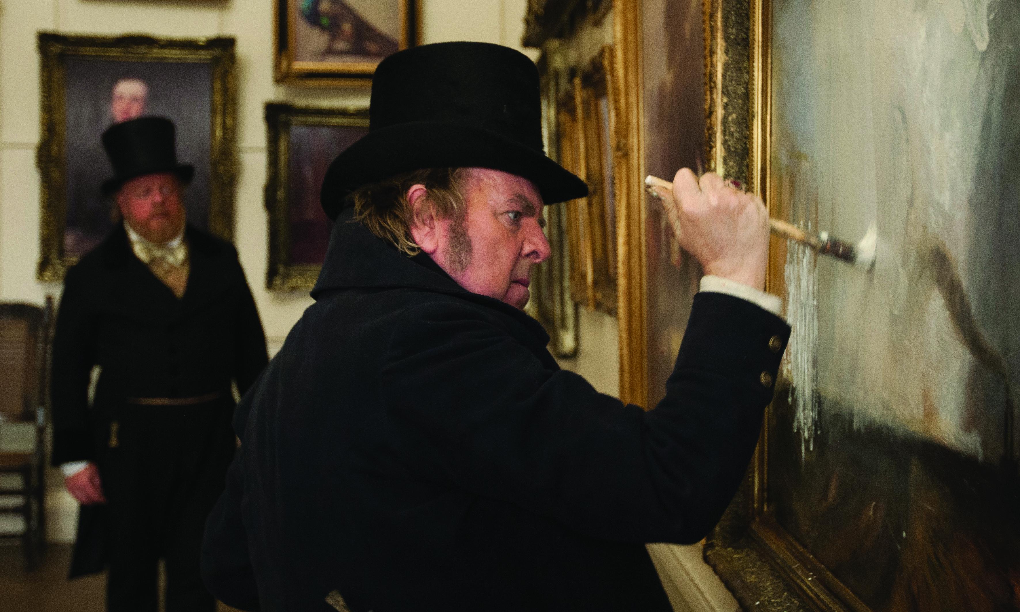 Mr. Turner (4)
