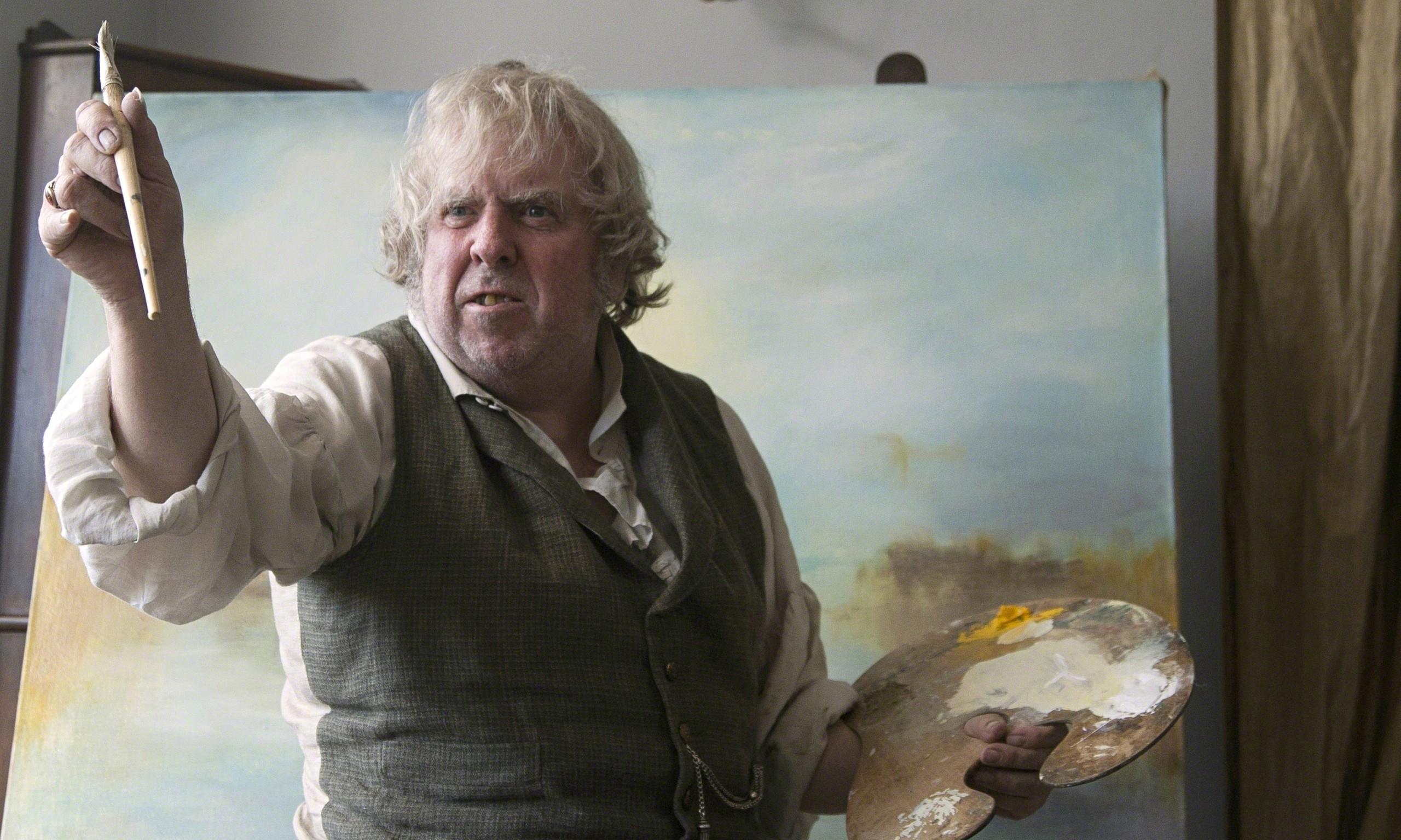Mr. Turner (8)