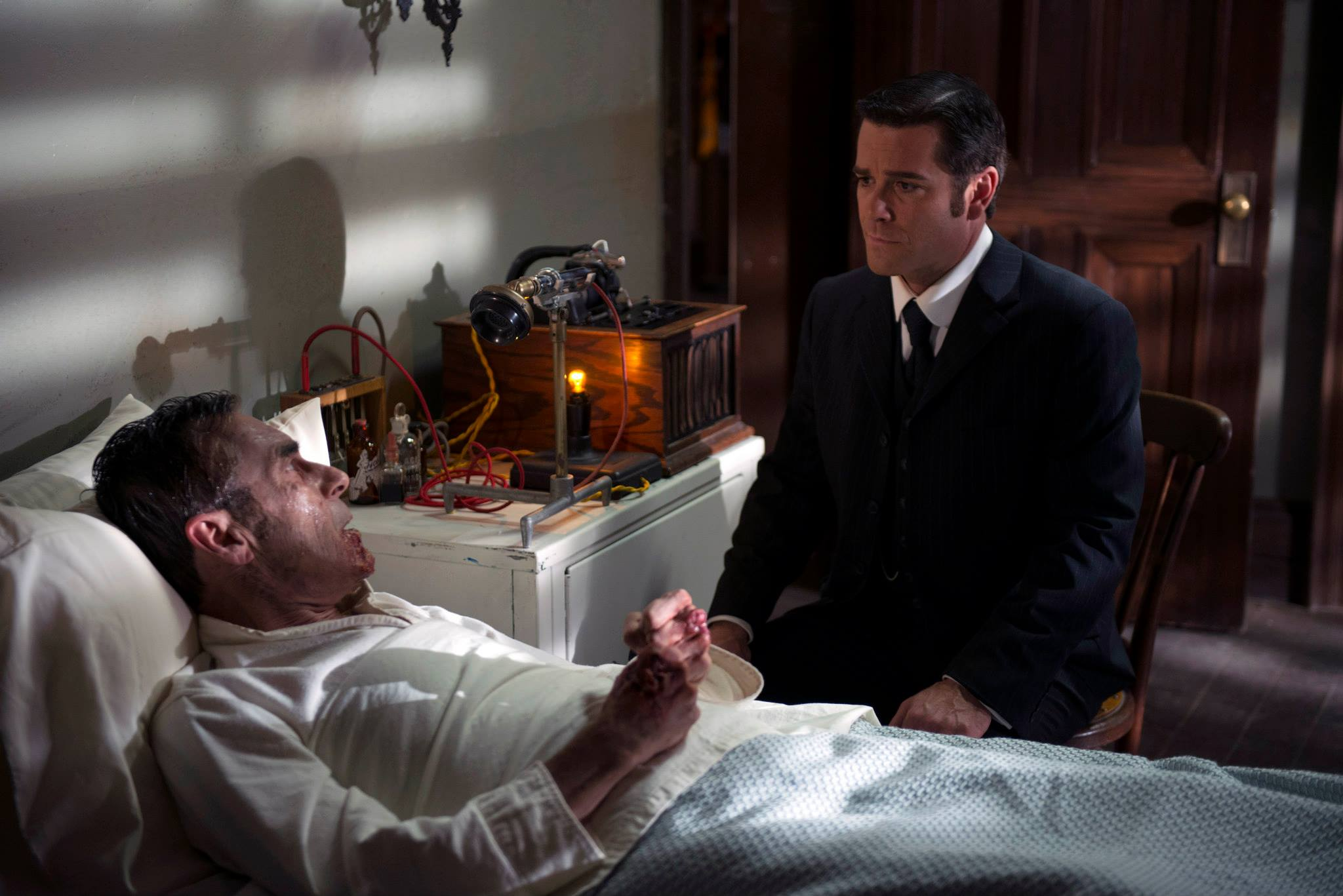 MURDOCH MYSTERIES Unfinished Business (3)
