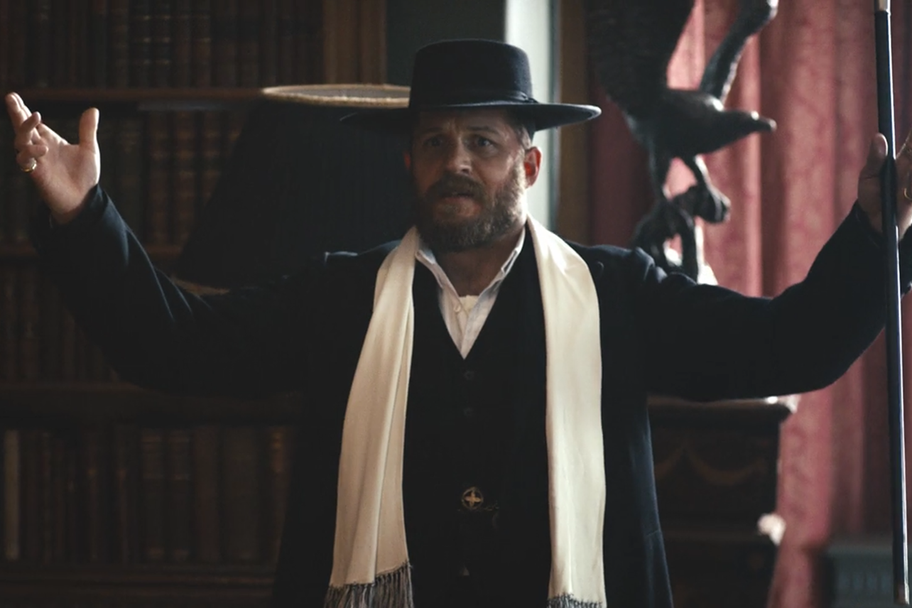 PEAKY BLINDERS SEASON 3 EP. 5 (1)