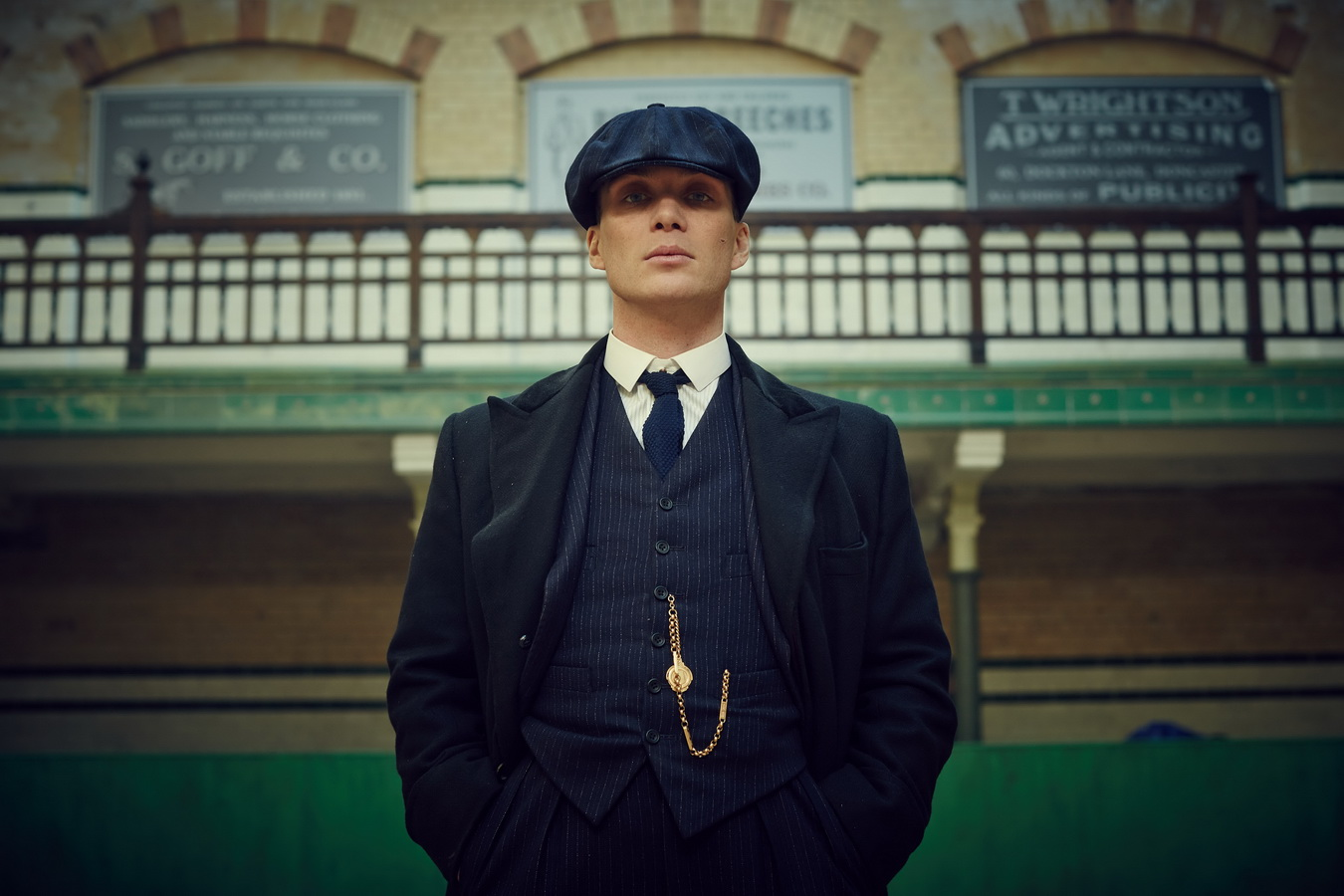 Peaky Blinders-S2-episode 6