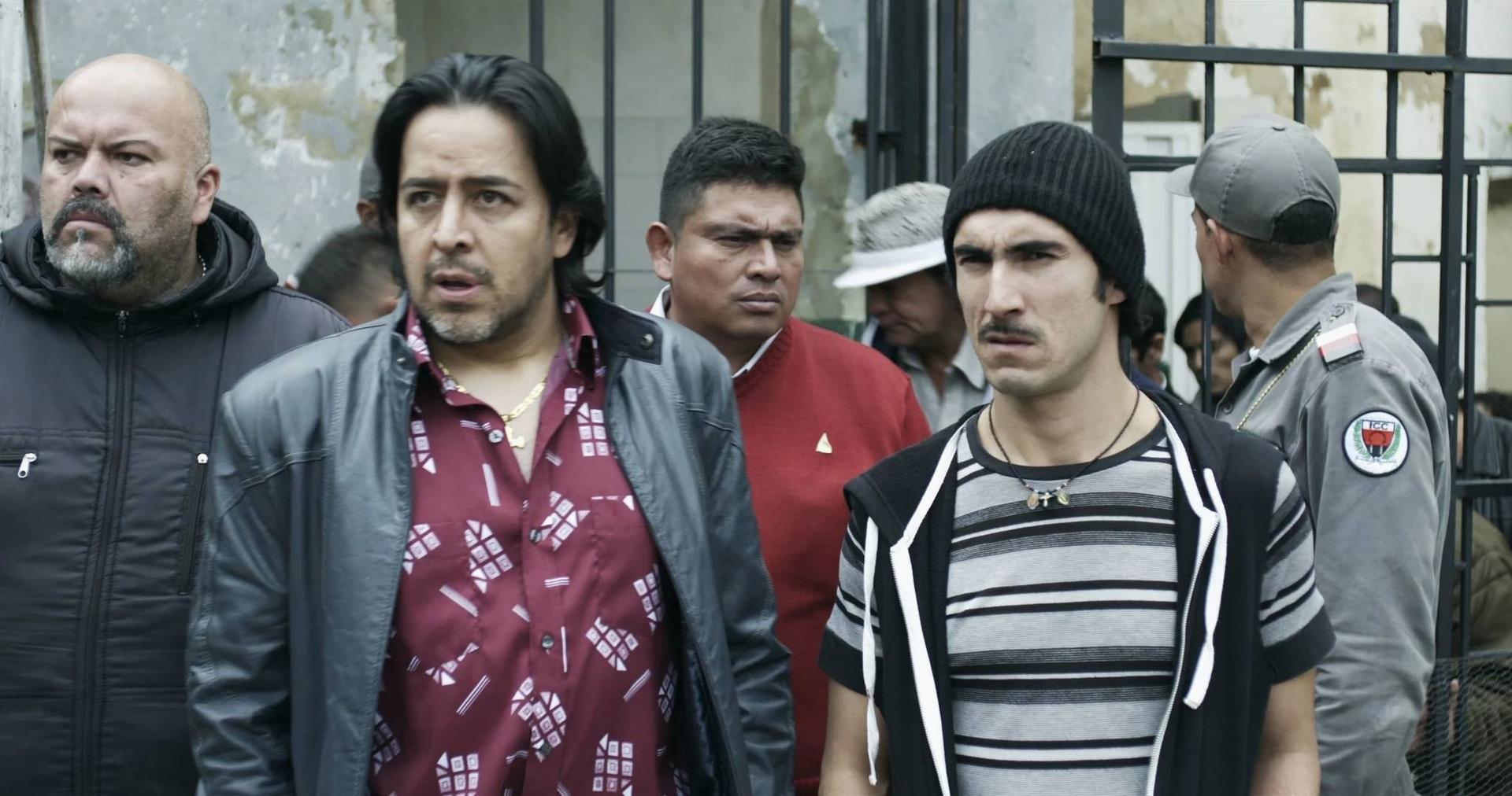 Surviving Escobar Alias J.J - Ep. 12
