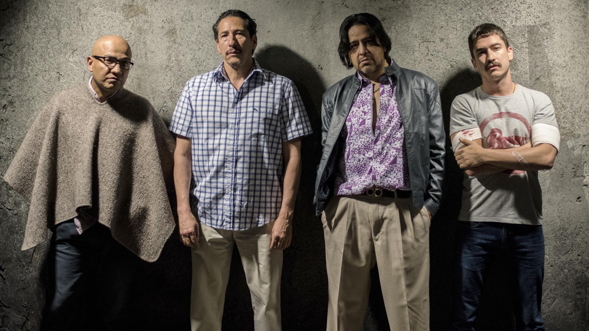 Surviving Escobar Alias JJ (8)