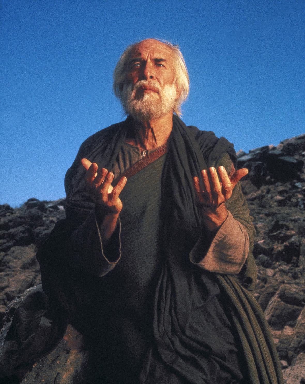 THE BIBLE - JOSEPH (1)