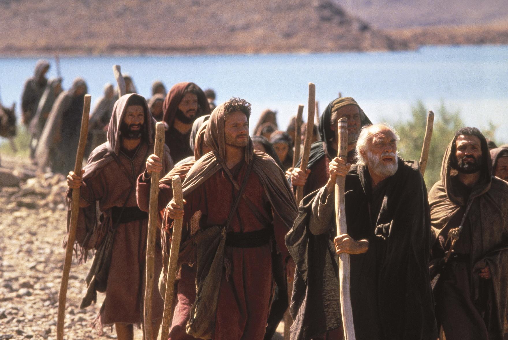 THE BIBLE - JOSEPH (14)