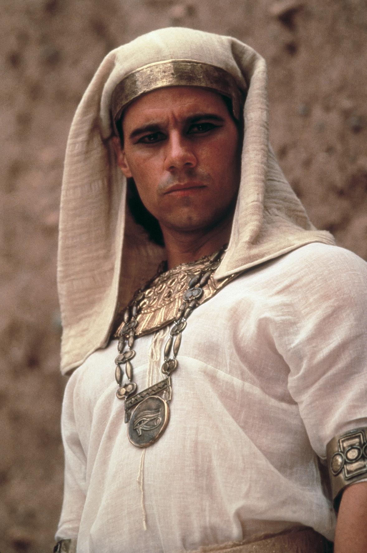 THE BIBLE - JOSEPH (2)