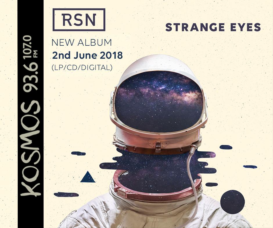 RSN-Kosmos