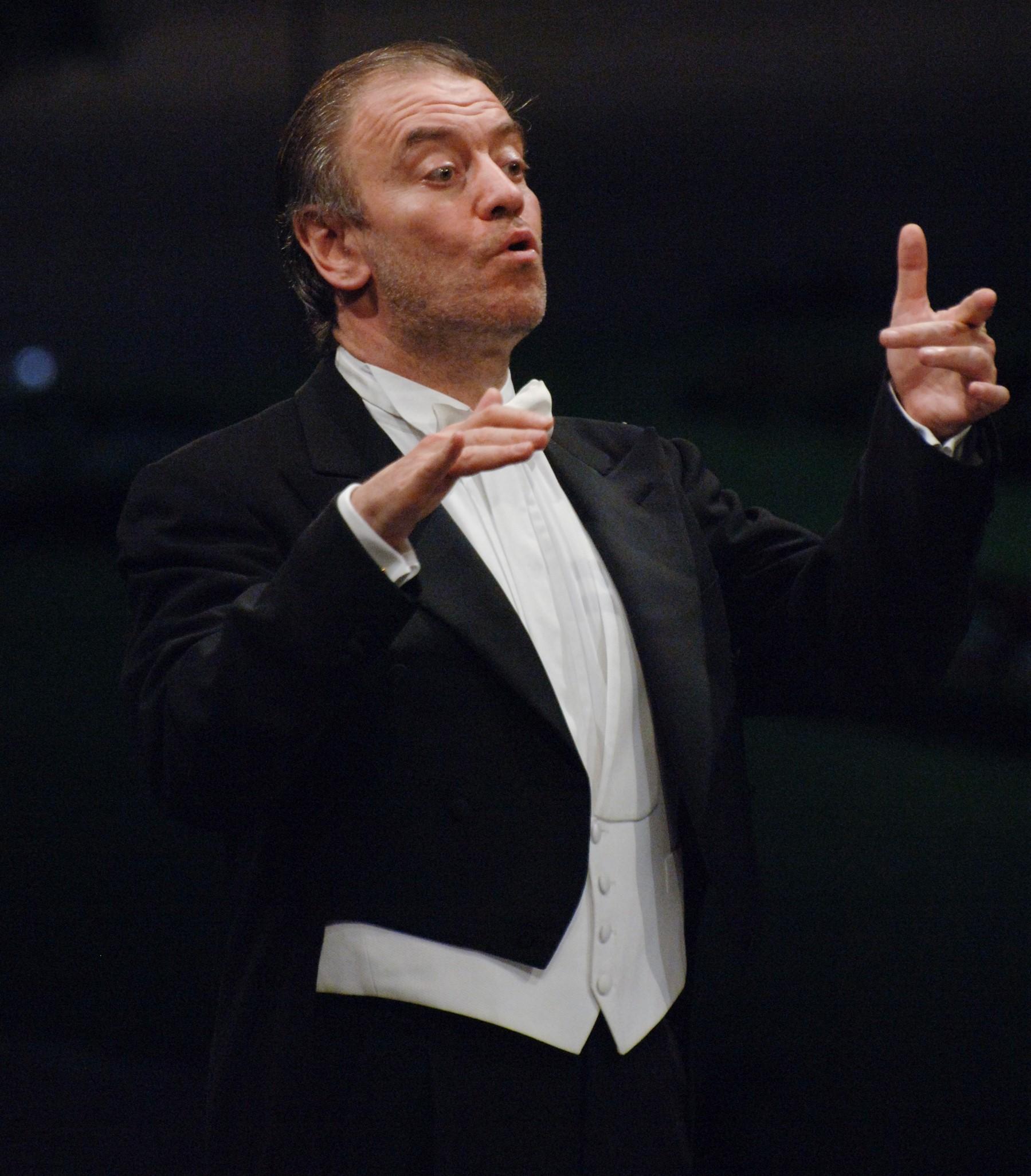 Valery Gergiev (2)
