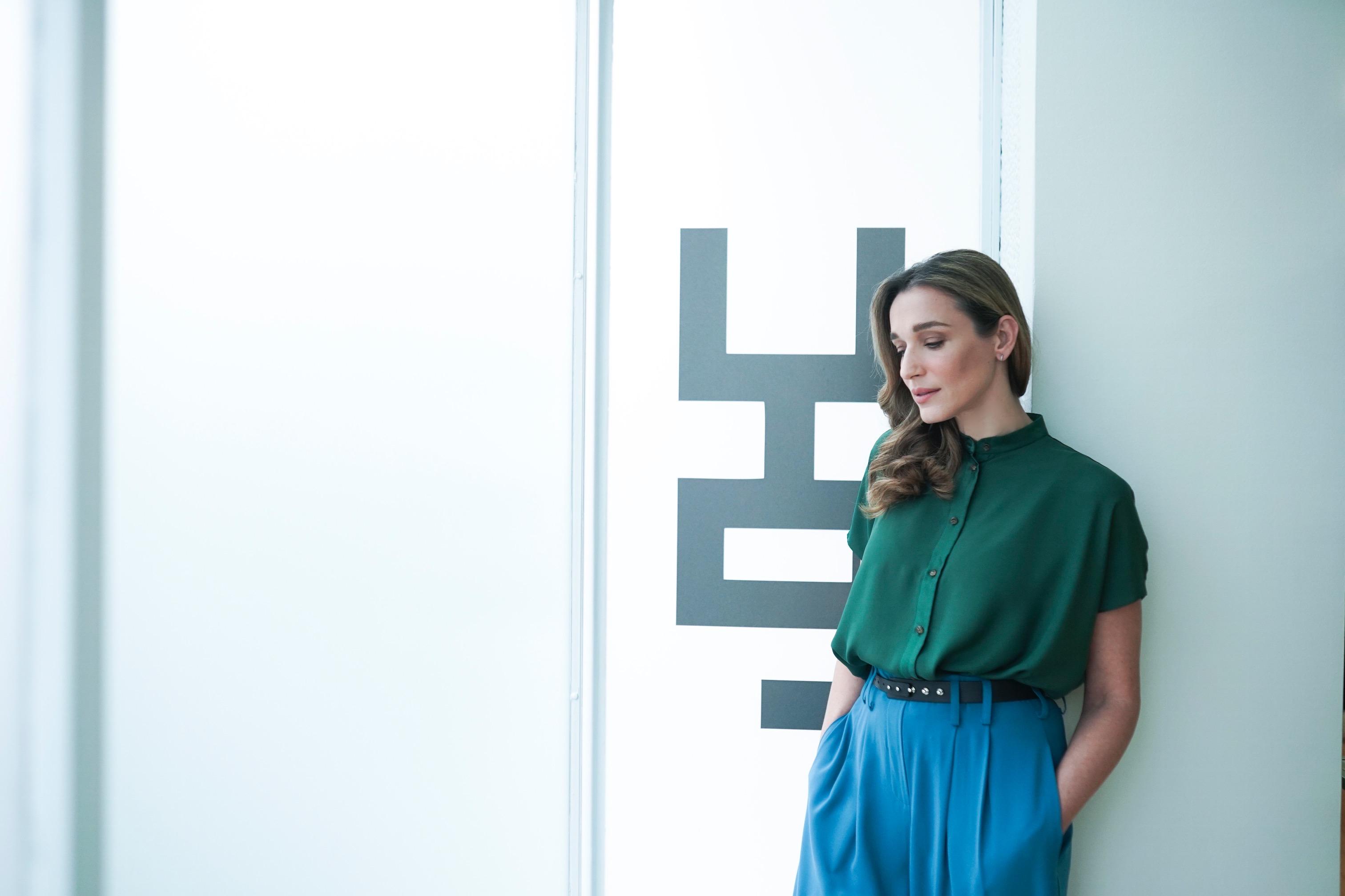 Πρεμιέρα στην ΕΡΤ για τις «Ιστορίες Μόδας» της Κάτια Ζυγούλη